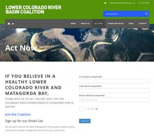 Lower Colorado River Basin Coalition
